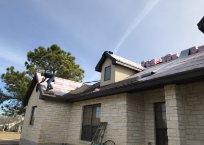 Roof Replacement La Vernia TX