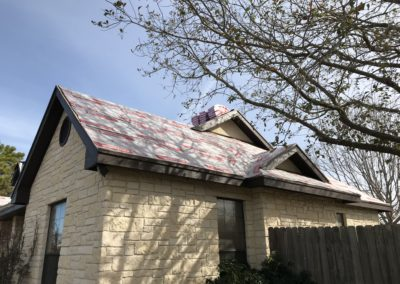Roofing Services - Roof Replacement