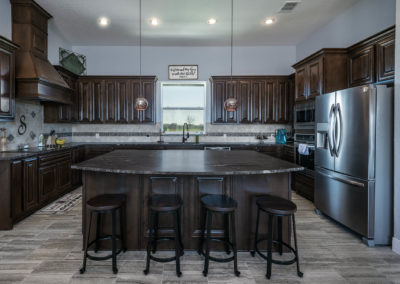 La Vernia Custom Home Builder