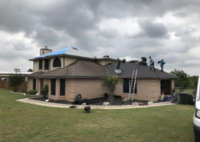 Roofing Repair La Vernia