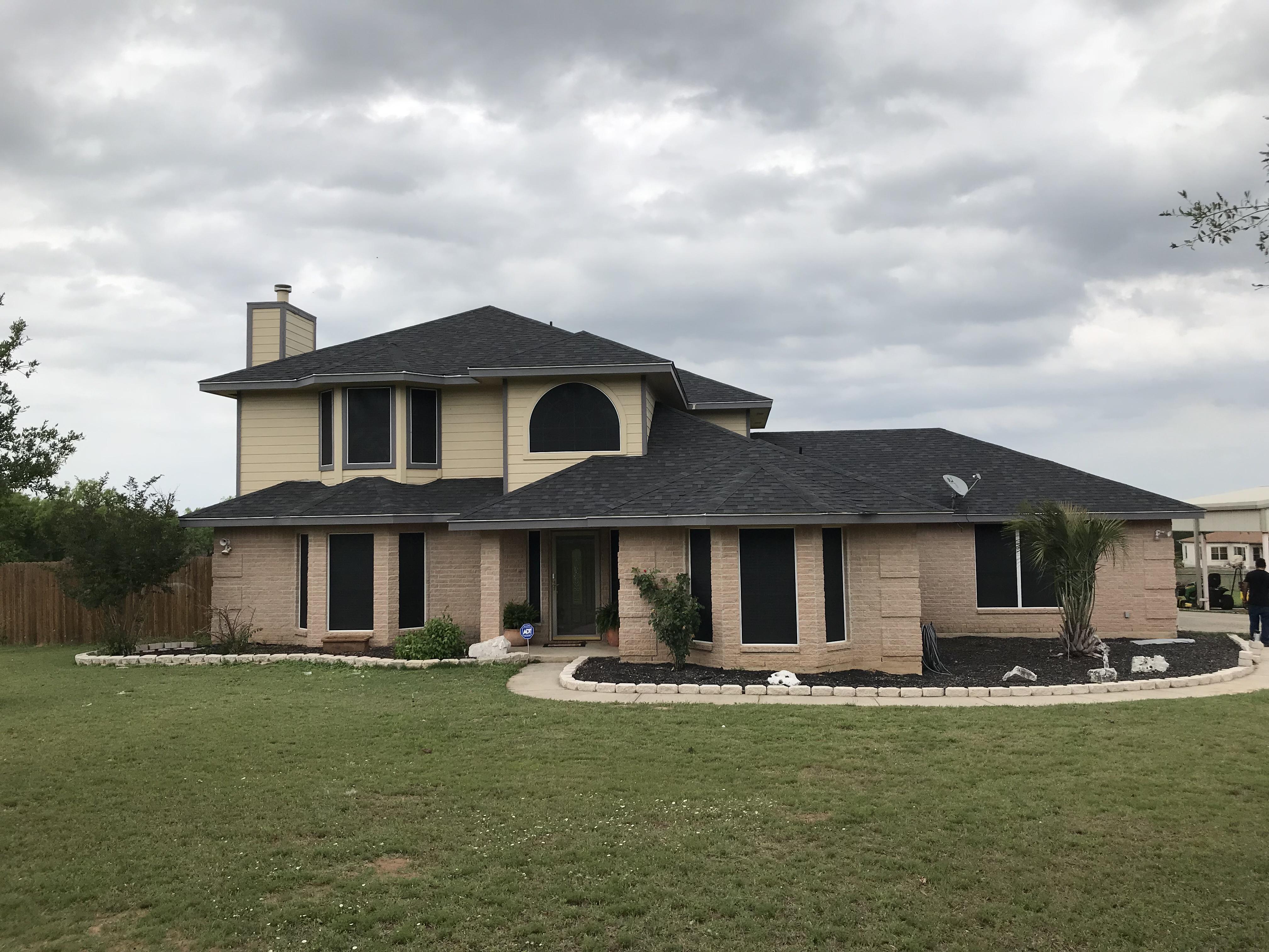 Custom Home Builder La Vernia, Marion, Schertz