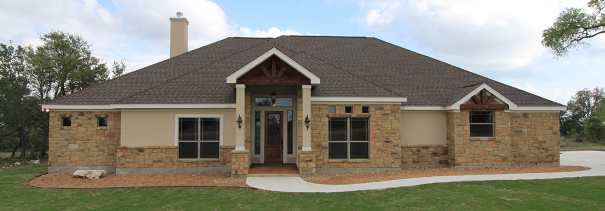 Floresville Home Builder