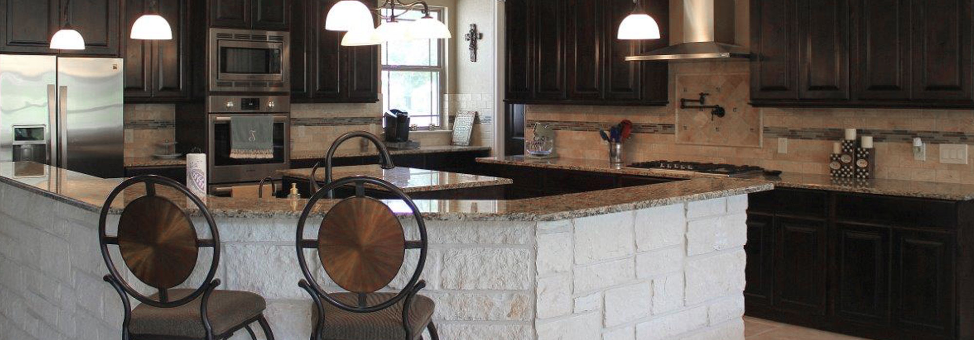 Custom Home Builder Wilson County TX