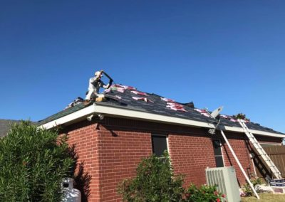 Roofing Contractor La Vernia TX