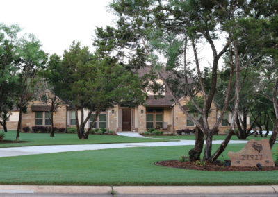 Schertz Home Builder