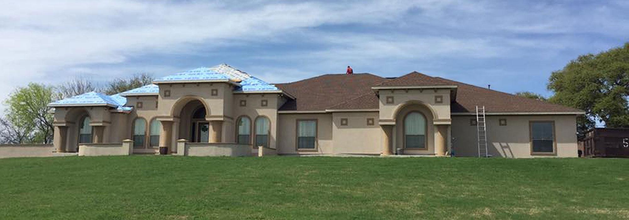 La Vernia Roofing Services