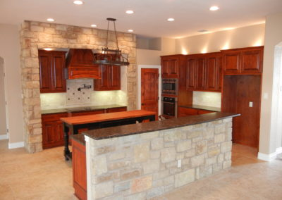 Custom Home Builder Schertz