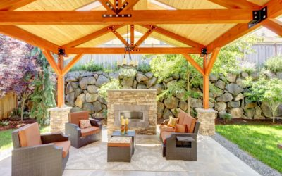 Increase Square Footage With Outdoor Living